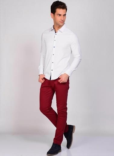 Fresh Company Gömlek Beyaz